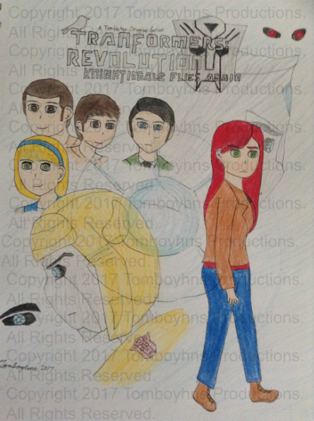 TF-R - KFA Cover