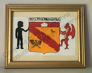 Coat of Arms Etsy 4 Watermark