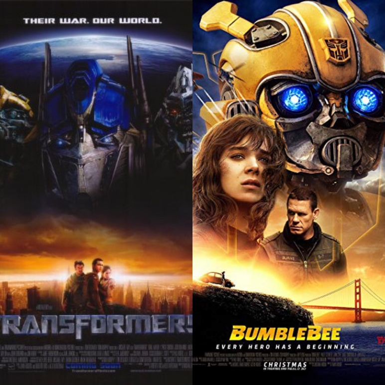 Bumblebee Movie vs Transformers (2007) – Movie Review(s
